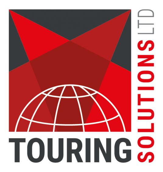 New Partnership with Touring Solutions